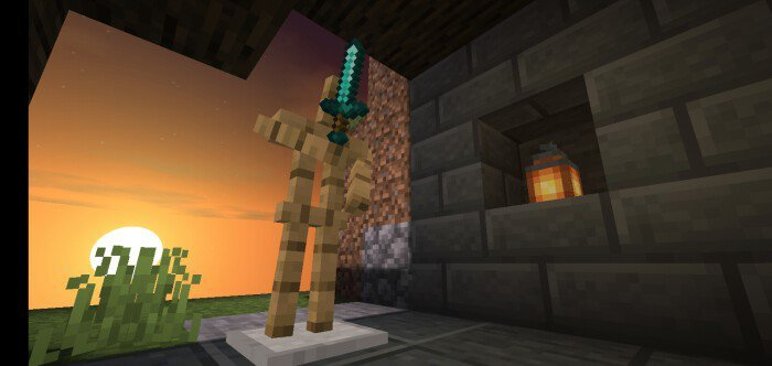 Texture Pack Tiny Items Resource Pack 1.13