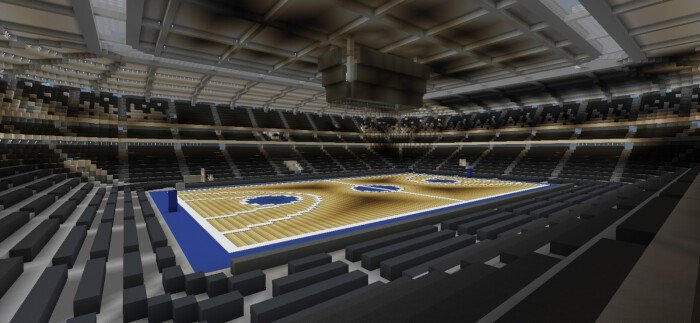 Map Basketball Arena 1.14