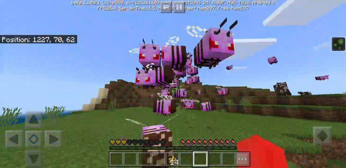 Addon Loginicum: All Mods and Animations 1.13