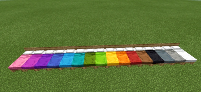 Texture Pack Better Beds 1.14
