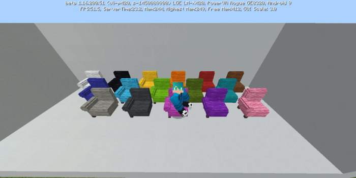 Addon Peepss Furniture 1.16